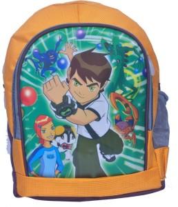 Arip Mesh Bag Waterproof School Bag