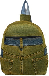 Brazeal studio Backpack