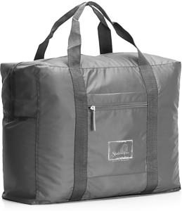 Shadowfax Folding Flight Water Proof Cabin Size Compliant Expandable Small Travel Bag  - Medium
