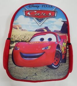Metro Global School Bag