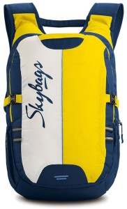 Skybags Waterproof School Bag Multicolor 25 L Best Price in India ...