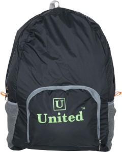U United Waterproof Backpack