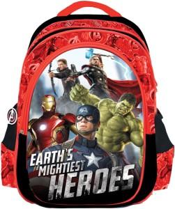 Disney Waterproof School Bag