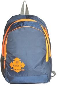 Selection Castle Waterproof Backpack