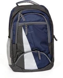 Fipple Waterproof School Bag