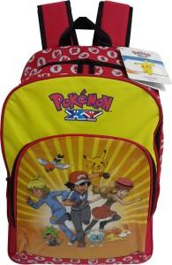 Pokemon Kids School Backpack School Bag
