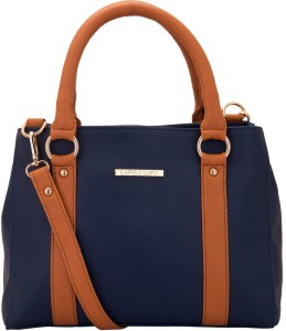 Lapis O Lupo Shoulder Bag