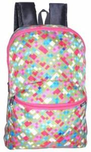 Avon AVONBA RAINBOWPAK15 LITRES CASUAL BACKPACK 15 L Backpack
