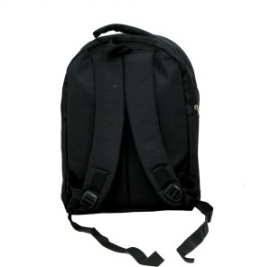 c3f3c1fe24 Kuber Industries Waterproof Backpack Black 20 L Best Price in India ...