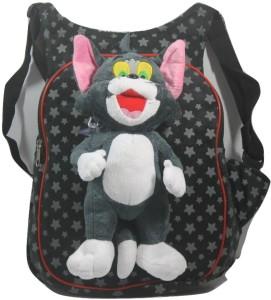 SILTASON SHAKTI School Bag ( Brown 14 inch ) 4cf3b2d0a86cf