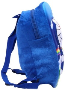 28ad7067c3 Doraemon School Bag Blue 12 inch Best Price in India