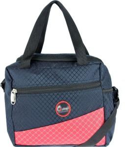 JG Shoppe Lunch Bag Waterproof School Bag