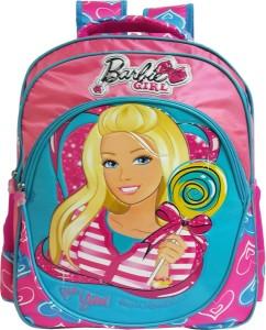 Barbie Girl Bag School Bag
