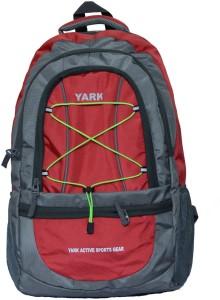 Yark Mesh Padded Waterproof School Bag