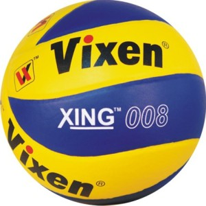 Vixen Xing 008 Volleyball -   Size: 5