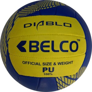 Belco Diablo Volleyball -   Size: 5