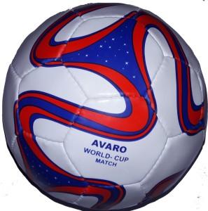 Avaro World Cup Match Football -   Size: 5