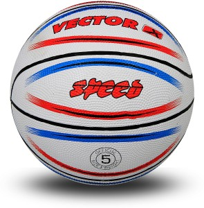 Vector X Speed Basketball -   Size: 5