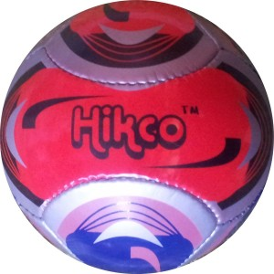 Hikco Mini 6 Panel Football -   Size: 1