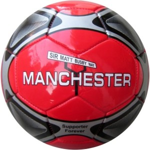 Speed Up Manchester Football -   Size: 5