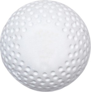 1e748ac0c44 Port TURF Hockey Ball Size 5 Pack of 1 White Best Price in India ...
