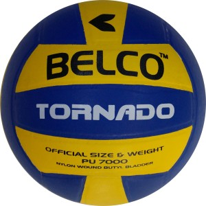 Belco Tornado Volleyball -   Size: 5