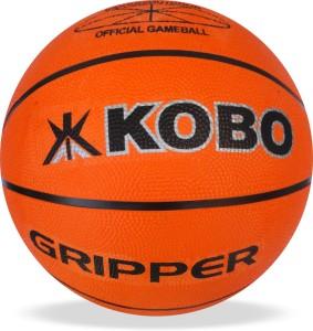Kobo Gripper Basketball -   Size: 7