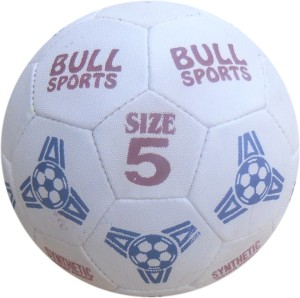 Bull Sports BSN Football -   Size: 5