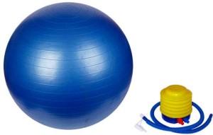 Vinto SUPERB 95CMS ANTI BURST WITH AIR PUMP Gym Ball -   Size: 95