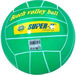SUPER-K Beach Volleyball -   Size: 1,  Diameter: 33 cm