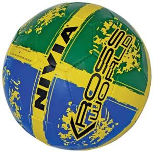 Nivia Kross World Football -   Size: 4
