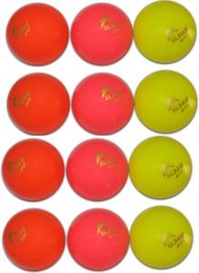 GINWALA WIND Cricket Ball -   Size: FULL SIZE