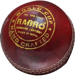 Port Rabrocrktball Cricket Ball -   Size: 5