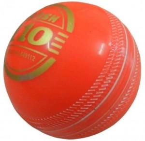 Flash I-10 Cricket Ball -   Size: 2