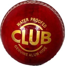 Priya Sports Cricred Cricket Ball -   Size: Standard