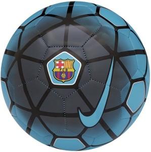 Retail World FCB Blue Football -   Size: 5
