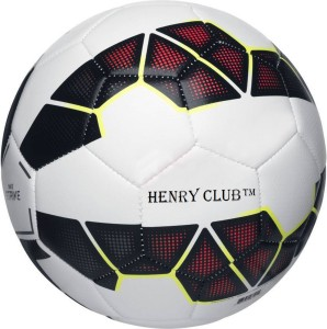 Henry Club Premier League Football -   Size: 5