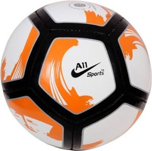 A11 Sports PITCH Football -   Size: 5