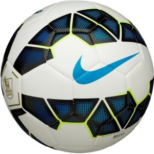 Retail World Premier League Football -   Size: 5