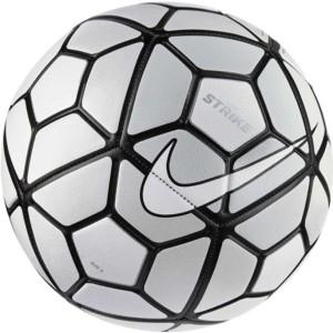 Retail World Strike Grey Football -   Size: 5