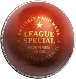 Ceela Sports League Cricket Ball -   Size: Standard