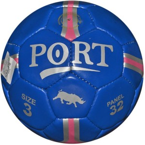 Port Tech Football -   Size: 3