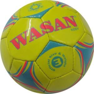 Wasan Kiddy Football -   Size: 3
