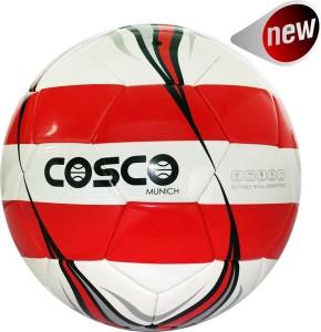 Cosco Munich Football -   Size: 5