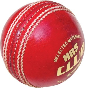 HRS Club Cricket Ball -   Size: Full