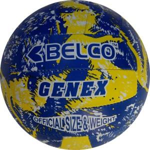 Belco Genex Volleyball -   Size: 5