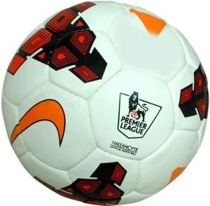 Retail World strike red tick Football -   Size: 5