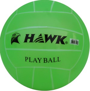 HAWK playball Volleyball -   Size: 5