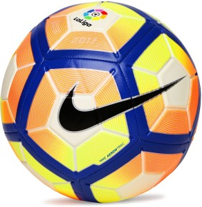 Nike La Liga Strike Football -   Size: 5
