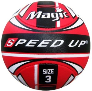 Speed Up Magic Football -   Size: 3
